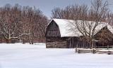Winter Farmscape 20130104