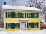 The Dickinson House 20130106