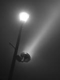 Foggy Lights 32860