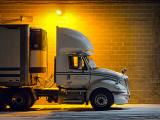 Nighttime Truck 20130119