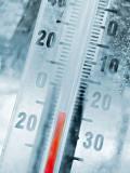 Noontime Temperature 01828