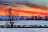 Winter Sunrise 20130219