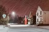 Winter Night 20130314