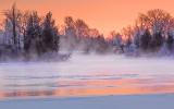 Misty Frosty Sunrise 28649-50