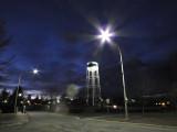 Streetlight Lens Flare Test HS50 f5.6 (DSCF00058)