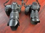 60D vs HS50 Size Comparison (02040)