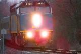 VIA Rail Lens Flares DSCF00477