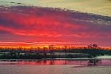 Rideau Canal Sunrise 20130415
