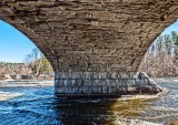Pakenham 5-Arched Bridge DSCF00999