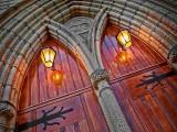 Church Doors DSCF00960