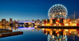 BC Place & Science World