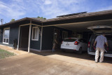 Our inexpensive rental in Paia