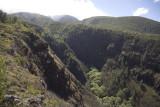 Taking a Break - Lahaina Canyon