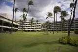 Sheraton in Maui