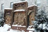 Les crèches de l'Oratoire St Joseph de Montréal