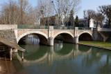 Le lavoir au bord du Loir