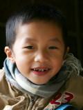 A Mai Chau - Vietnam