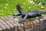 Drunk Lizard