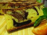 Taiwan Marble Cake