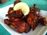 Ayam Goreng Kecap Pedasssss