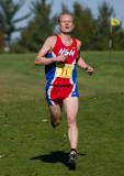 Division 2 State Champion - Ryan McCoy, New Glarus/Monticello High School