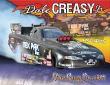 Dale Creasy Jr 2013 NFC