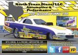 NTX Diesel Flyer 2013