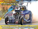 Robert Winefsky WFA Fuel Altered 2013