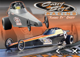Ty Casey - Junior Dragster 2013