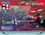 Mike Buchanan SWJFA 2013