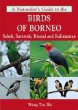 Birds of Borneo cover