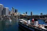 Sydney and Tasmania 2012