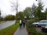 Hertogenpad Wandeling Berlicum - Odiliapeel 3/4 november 2012