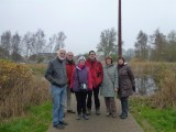 Worteldag Monnickendam 17 november 2012