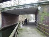 Hertogenpad Wandeling Meijel - Roermond 16/17 maart 2013