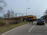 Spoor Amersfoort-Zwolle