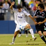 Real Madrid vs. DC United - Qwest Field, August 9, 2006