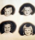 The Four Musketeers.... Forever in Our Hearts!!