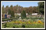 The Vegetable and Flower Garden
