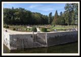 Across to Catherine de Medici's Garden