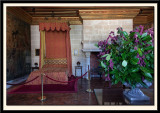 Gabrielle d'Estrees' Bedroom