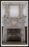 South End Fireplace