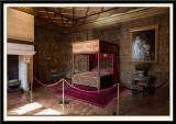 Catherine de Medici's Bedroom