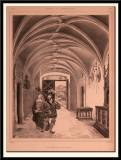 Interieur du Vestibule by Ed Masse