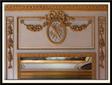 Swags and Decorative Moulding