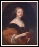 La Duchesse d'Olonne