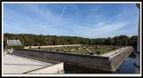 Looking across to Diane de Poitiers' Garden