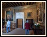 Francois I's Drawing Room