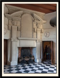 North End Fireplace