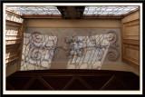 Window Alcove Ceiling